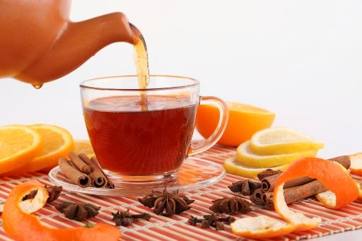 Nasza ulubiona herbata…