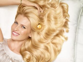 Garnier - życie włosa